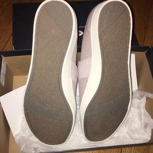 Dr. Scholl's Shoes - Purple Slip Ons